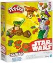 Ciastolina Play Doh Star Wars Misja na Endor