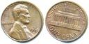 USA One Cent  /1 Cent / 1968 r. D