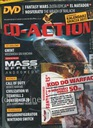 CDAction 13/2016 Fantasy Wars El matador kalendarz