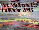 Theoni Pappas The Mathematics Calendar