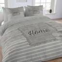 Pościel Velvet Touch HOME PLACE 220x200+2 Poszewki