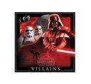 Serwetki Star Wars & Heroes, 33x33 cm, 20 szt.