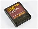 ATARI cartridge z grą COMPUTER CHESS