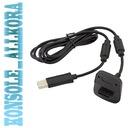Kabel Play & Charge Ładowarka pada Xbox 360