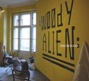 WOODY ALIEN: MICROGOD [CD]
