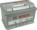 AKUMULATOR BOSCH 100AH/830A S5 P+ 0092S50130