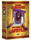 Wojciech Cejrowski. Boso przez świat - Afryka BOX