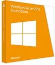 Microsoft Windows Server 2012 R2 Foundation DELL R