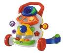 Interaktywny pchacz centrum zabaw Chicco