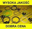 JCB CZĘŚCI - ZESTAW USZCZELNIEŃ JS 80x115mm - JCB