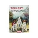 Książka Terriery Jack Russell Terrier Mako Press