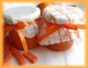 DUKAN*Dżem a'la pomarańczowy z marchewki**DUKANA