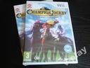 Champion Jockey: G1 Jockey & Gallop Racer Wii