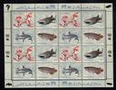 ONZ Nowy Jork 2014 - zagrożone gatunki - ryby