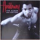 Haddaway - The Album 2nd Edition (I wyd.) S.STAN