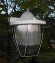 LAMPA PRZEMYSŁOWA ANTYK GWINT E27