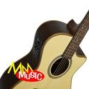 Gitara elektro-akustyczna Dowina Danubius GACE DS