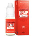 Harmony Strawberry Hemp KONOPNY E-LIQUID CBD 300mg