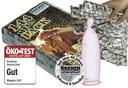 Prezerwatywy Secura gold/rose 144 Pack
