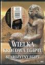 WIELKA KRÓLOWA EGIPTU DVD / F0959