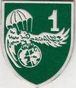 1 Kompania Szturmowa