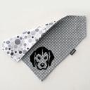Beagle Pies bandanka chusteczka, prezent dla psa