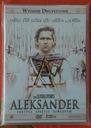 Aleksander Wielki - reżyseria Oliver Stone [2DVD]