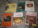 tanio zestaw ksiażek - hobby hodowla - ZÓŁWIE