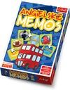 GRA EDUKACYJNA - ANGIELSKIE MEMOS 00679 memory