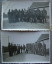 Stalag V G Offenburd 2 zdjęcia grupowe