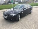 BMW 525d Xdrive polski salon, M-pakiet, GWARANCJA