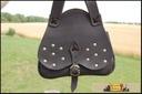 Medieval Belt-bag black