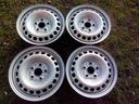 Felgi stalowe VW T5 5X120 ET52 61/2JX16H2