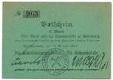BIELSCHOWITZ - BIELSZOWICE - 5 Mark - 1914