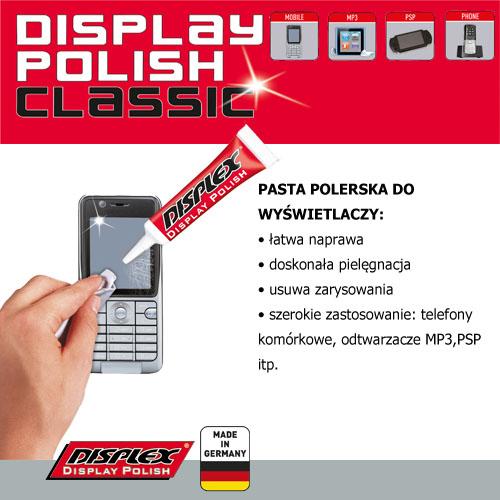 displex polish classic pasta polerska 7765062616. Black Bedroom Furniture Sets. Home Design Ideas