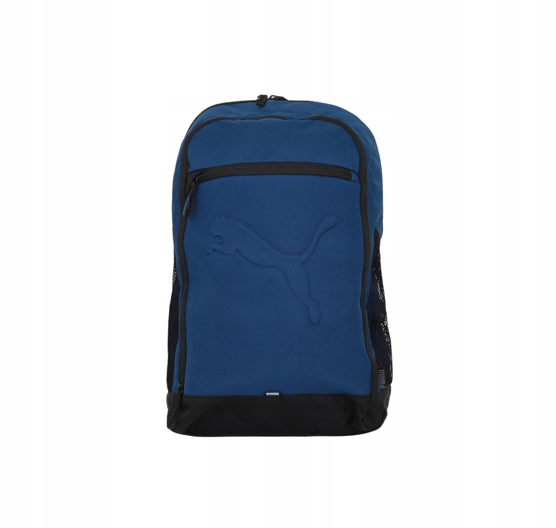 aacf2f03cc680 Plecak sportowy   szkolny Puma Buzz 073581-26 7709594328 - Allegro.pl