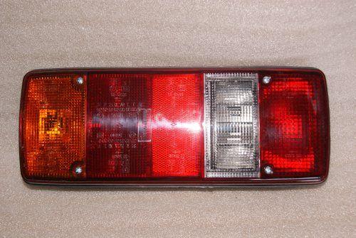 Lampa Lampy Tylne Vw Transporter T4 Skrzyniowy