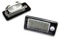 PODŚWIETLENIE Светодиодные лампы AUDI A4 B6 B7 A6 C6 A3 A8 Q7