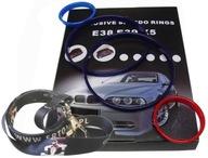 RAMKI на ZEGARY Спидометр BMW E38 E39 X5 TYLKO U наS