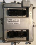 Компьютеры блок управления Управления Двигателя EDC7 51.25803-7860 MAN