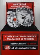 Коробка 6 Biegów M32 OPEL ZAFIRA B 1.9 CDTI GWARA