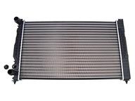 Радиатор Воды AUDI a4 VW PASSAT B5 1.6 1.8 1.9 tdi