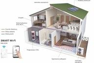 Powietrzna Pompa Ciepła Samsung EHS SPLIT 12kW 3fa