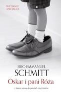 Oskar i pani Róża Eric-Emmanuel Schmitt