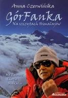 GórFanka Na szczytach Himalajów Anna Czerwińska