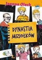 DYNASTIA MIZIOŁKÓW / JOANNA OLECH TANIO