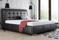 Łóżko tapicerowane+stelaż 180x200 DOSTAWA W 7 DNI