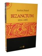 Książka BIZANCJUM 1024-1492 - Jonathan Shepard