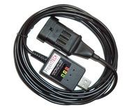 INTERFEJS LPG USB do KME STAG q-box LOVATO LPGTECH