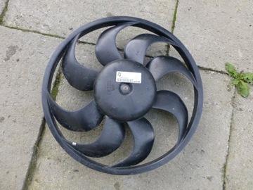 вентилятор радиаторов alfa romeo gulietta - фото